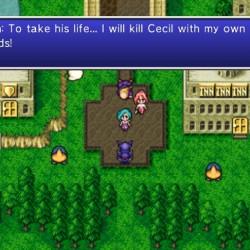 Le retour de Kain dans Final Fantasy IV: The Afters Years