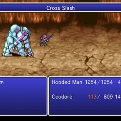 Le nouveau système de combat dans Final Fantasy 4: The After Years