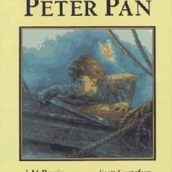 Barrie - Peter Pan