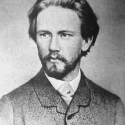 Tchaïkovsky 1865