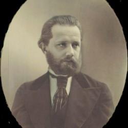 Tchaïkovsky 1870