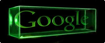 Logo Google pour Dennis Gabor