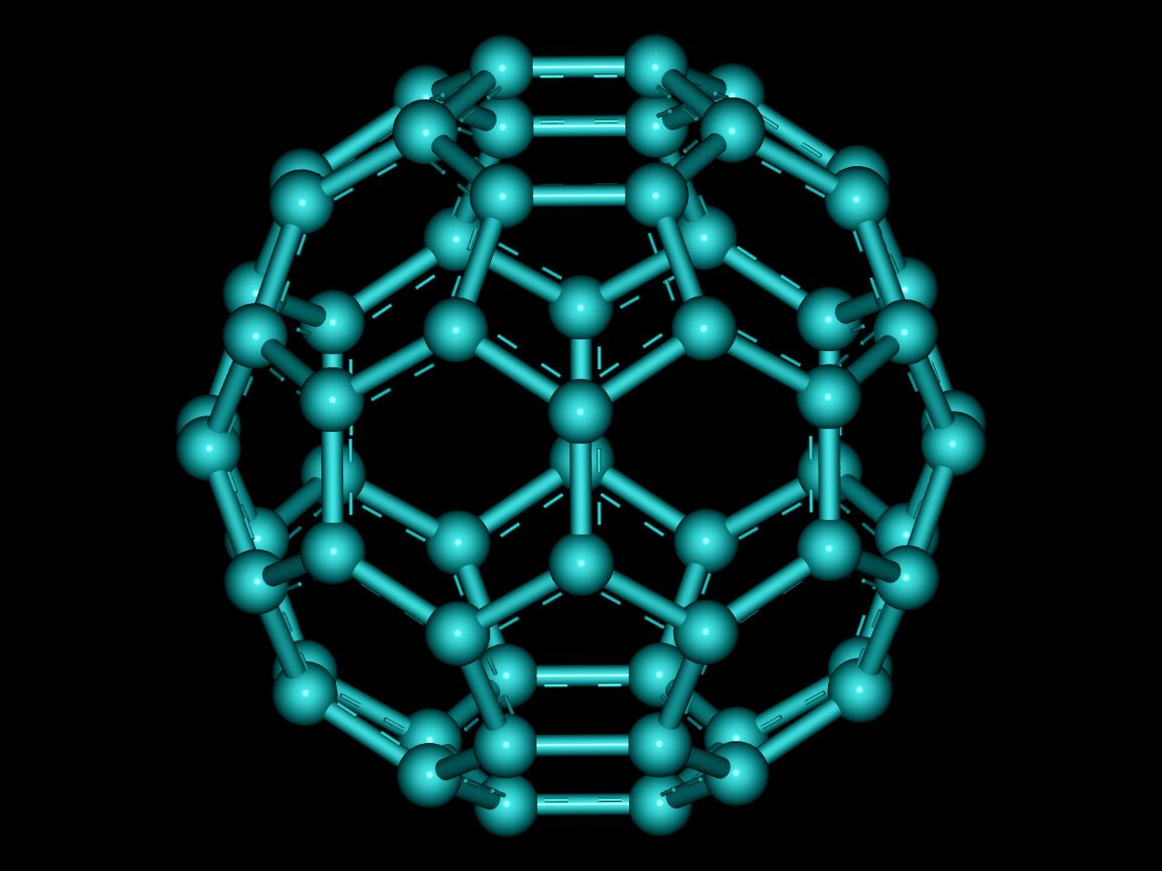 La molécule c60
