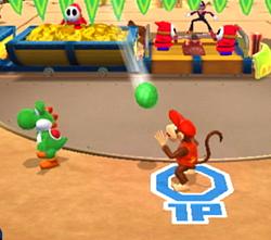 Didi Kong Mario Sports Mix