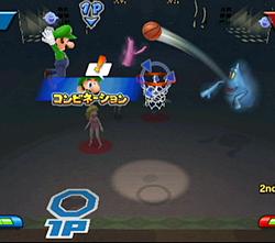 Le manoir de Luigi