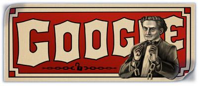 Logo Harry Houdini