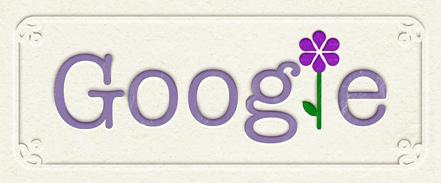 Logo de la fête des mères 2011