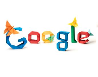 Akira Yoshizawa : doodle de Google pour Akira Yoshizawa
