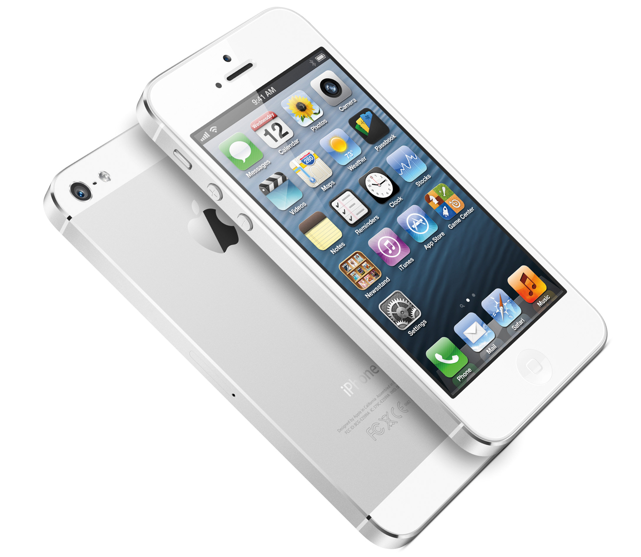 iPhone 5: pas de surprise pour les fans d'Apple