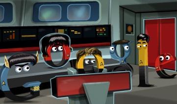 Star Trek : série originale