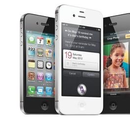iPhone 4S vs iPhone 5 : et si la différence n'était que le nom?