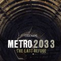 Metro 2033: Surprenant!