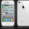 La version blanche du iPhone 4 finalement bientôt disponible ?