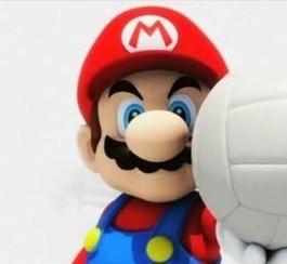 Jeux de Mario: images et infos sur Mario Sports Mix