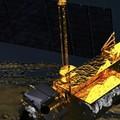 Le satellite UARS se serait écrasé dans l'océan?