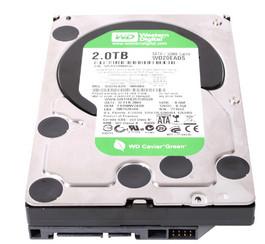 Windows XP ne marche pas avec des disques durs de plus de 2TB