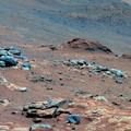Une nouvelle preuve de la présence d'eau sur Mars par le passé