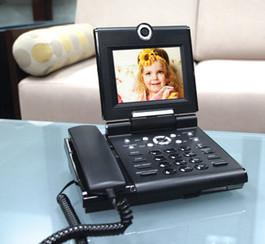 Le Visiophone: téléphone de l'avenir ou invention banale?