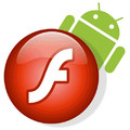 Adobe rend disponible Flash Player 10.2 pour Android
