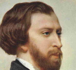 Alfred de Musset: 200 ans!