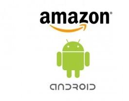 Amazon sort son App Store pour Android, Apple grogne