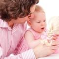 Fête des pères: un logo Google pour la fête des pères 2013