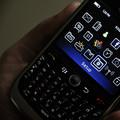 Blackberry en panne: RIM dans le pétrin depuis lundi