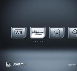 Installer la chaîne HomeBrew avec BootMii sur une Wii 4.0 et 4.2