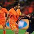 Finale Coupe du Monde 2010 de la FIFA