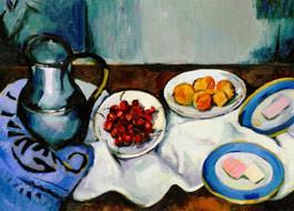 Paul Cézanne: 172 ans plus tard