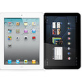 Les ventes de la Xoom ralenties par le iPad 2 d'Apple