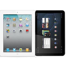 Les ventes de la Xoom ralenties par le iPad 2 d'Apple