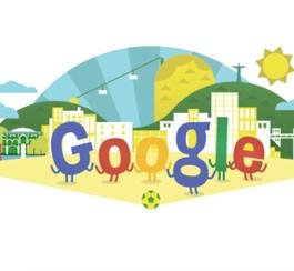 Coupe du monde 2014: une avalanche de doodles