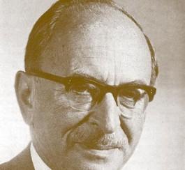 Dennis Gabor a 110 ans