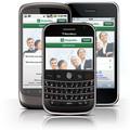 AccèsD de Desjardins maintenant adapté aux téléphones mobiles