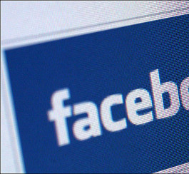 Facebook est en panne!