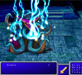 Final Fantasy I & II sont disponibles pour le iPhone!