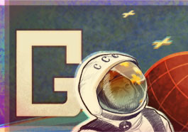 Youri Gagarine (Yuri Gagarin)