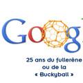 Fullerène: La Buckyball a 25 ans!