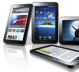 La Galaxy Tab au Québec et Canada: le nouveau concurrent de l'iPad?