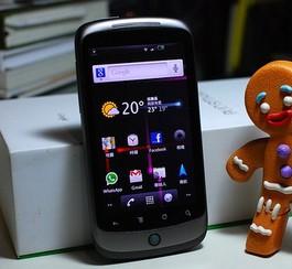 Les prochaines applications Android batteront-elles celles du iPhone ?