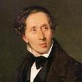 Google celebrates Hans Christian Andersen with five logos