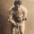 Harry Houdini aurait 137 ans