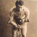 Harry Houdini: 10 faits inusités