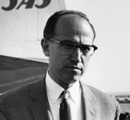 Jonas Salk, le père du vaccin contre la poliomyélite