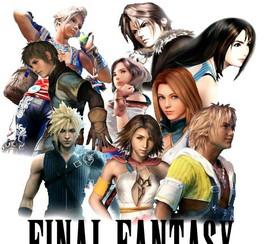 Concert Final Fantasy à Montréal