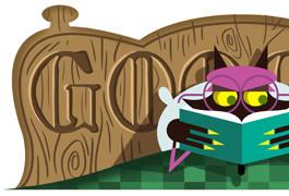 Contes de Grimm: Google honore les Contes de Grimm, 200 ans plus tard