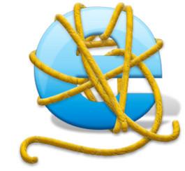 Installer Internet Explorer 6 (version Windows) sur un Mac Intel