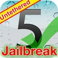 Jailbreak untethered de l'iOS 5.0.1 pour iPhone 4, mais pas iPhone 4S!