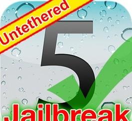 Jailbreak untethered de l'iOS 5.0.1 pour iPhone 4, mais pas iPhone 4S!
